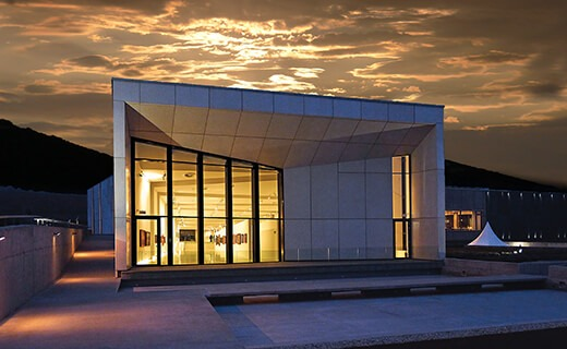 ZOYA Museum Modra